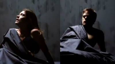 Dexter Deb and Dexter Promo Season 7