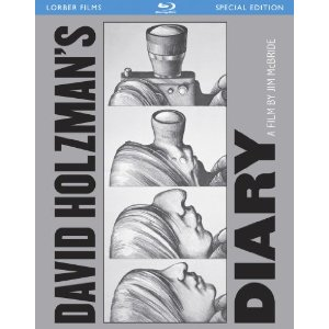 Diary Blu-ray