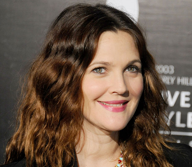 Drew Barrymore Plans Makeup Line: 5 Celeb Beauty Products to Learn ...
