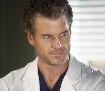 Grey's Anatomy Season 9 premiere