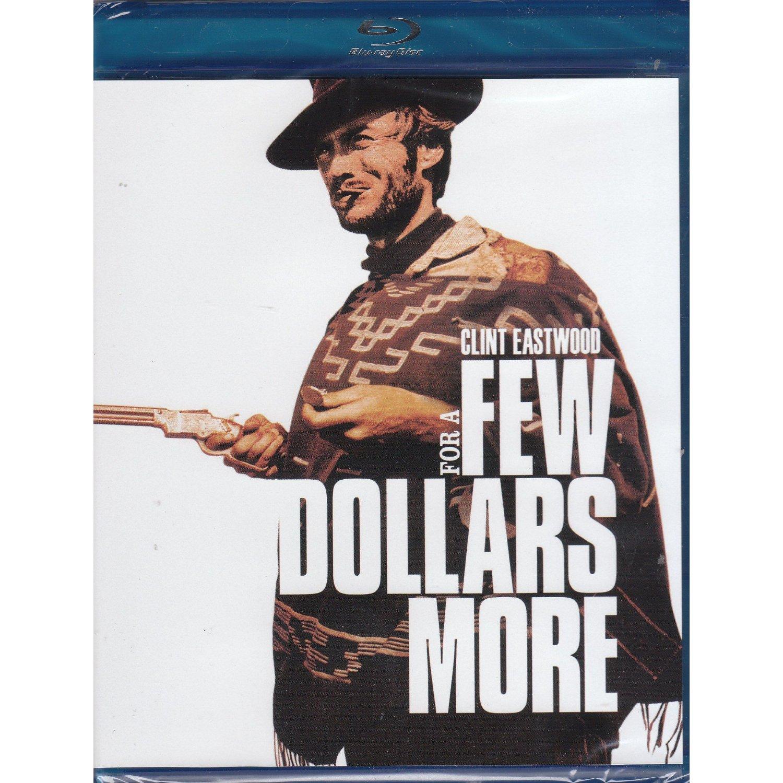 Few Dollars More Bluray