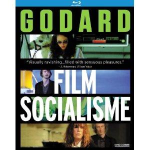 Film Socialisme Blu