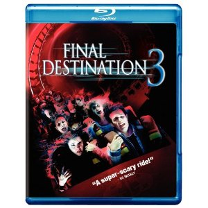FD3 Bluray