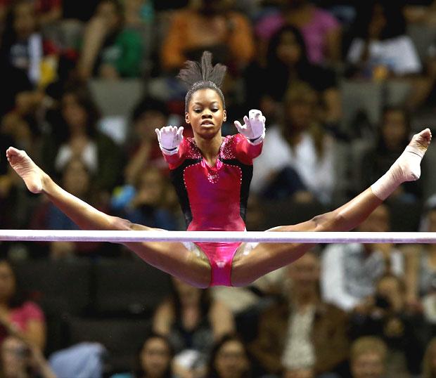 Gabby Douglas Olympics