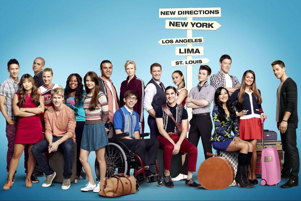 Glee Promo