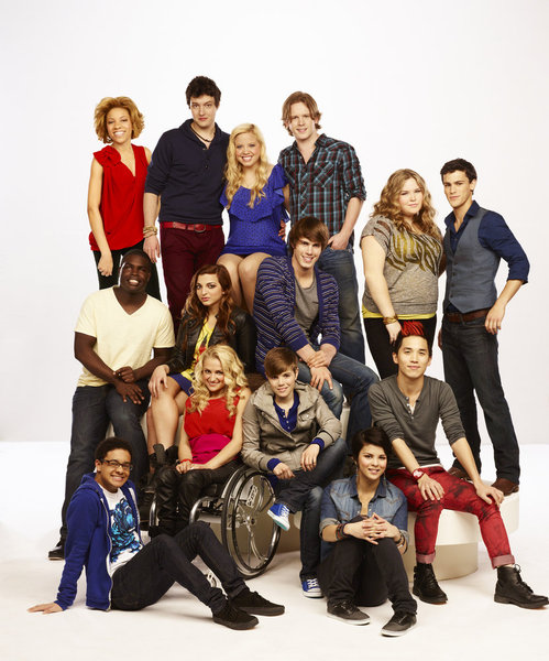 Glee Project Season Two