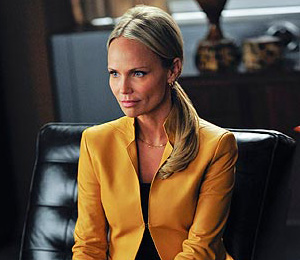 Kristin Chenoweth in 'The Good Wife'