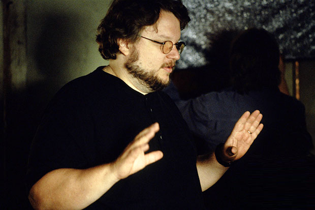 Guillermo Del Toro, Star Wars