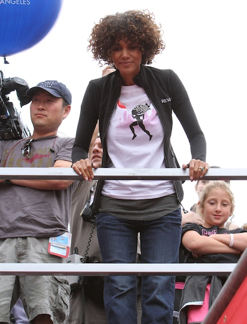 Halle Berry custody