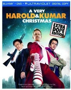 Harold Kumar 3 Blu