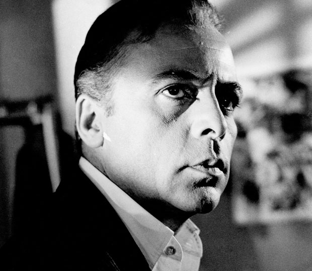Herbert Lom Pink Panther Actor Dies At 95