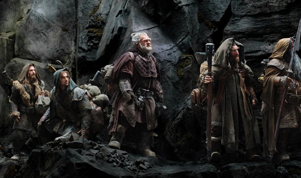hobbit 48FPS