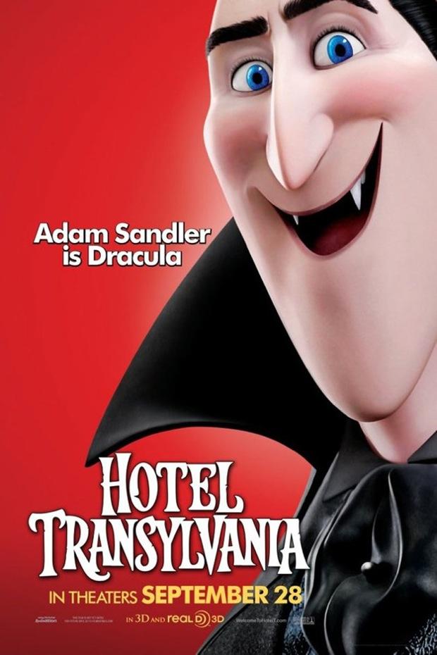 hotel Transylvania box office