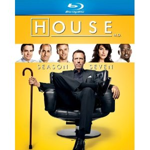 House Bluray