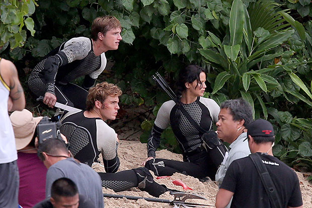 catching fire finnick