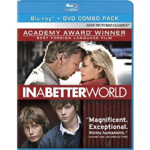 In a Better World Bluray