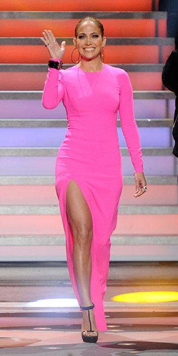Jennifer Lopez, 2012 Trends