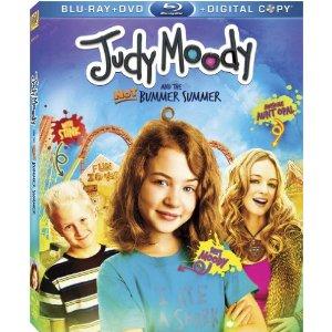 Judy Moody Blu