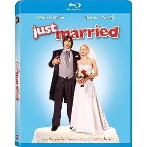 Just Married Blu