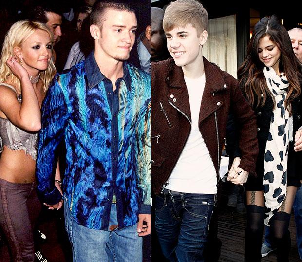 Justin Bieber Selena Gomez