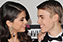Bieber and Selena breakup