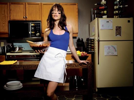 FX The League Katie Aselton