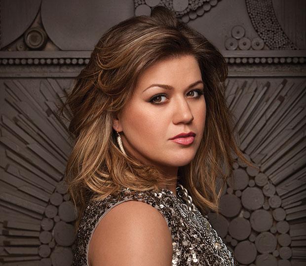 Kelly Clarkson Release...