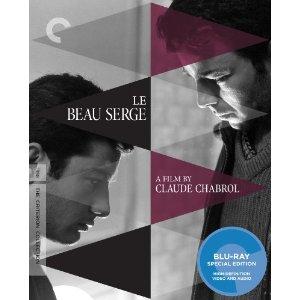 Le Beau Serge Bluray