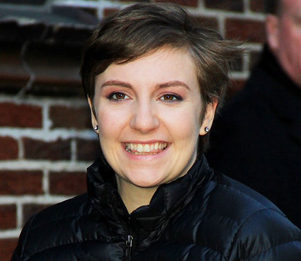 Lena Dunham's new HBO pilot