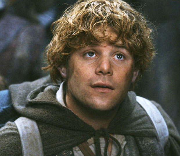 Sean Astin the way Sean Astin does