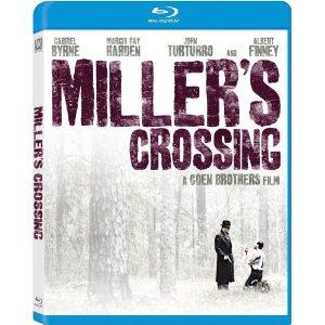 Miller's Bluray