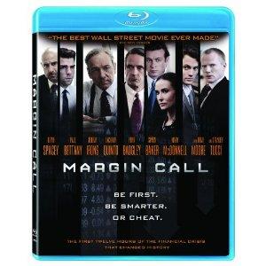 Margin Call Blu