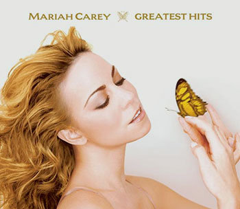 mariah carey greatest hits album