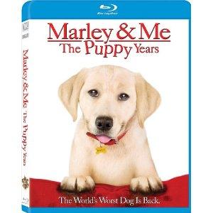 Puppy Years Blu
