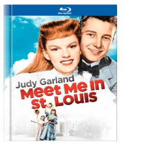 St. Louis Bluray