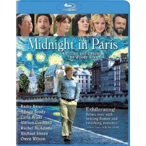 Midnight Paris Blu