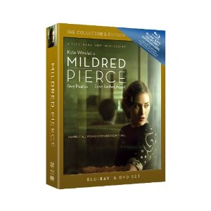 Mildred Pierce Blu