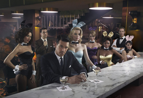 Playboy Club NBC