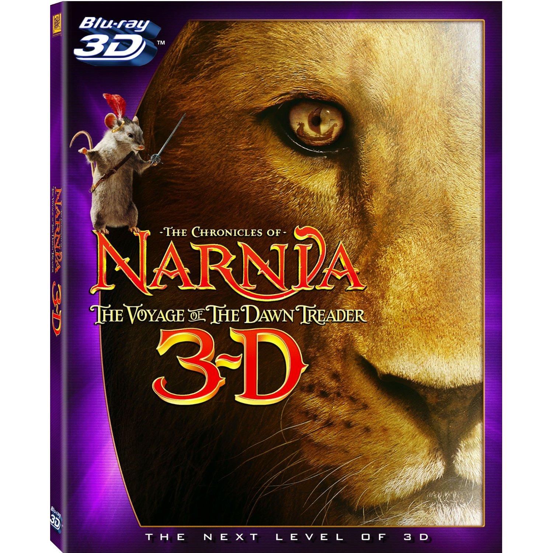 Narnia Bluray