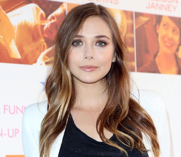 Elizabeth Olsen to star in Godzilla remake with Bryan Cranston