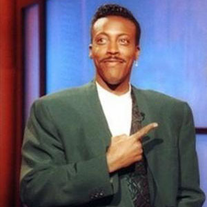 arsenio hall oscar host