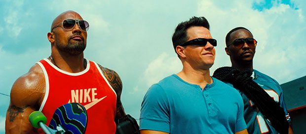 Pain & Gain trailer Michael Bay