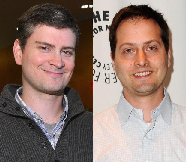 Mike Schur, Dan Goor