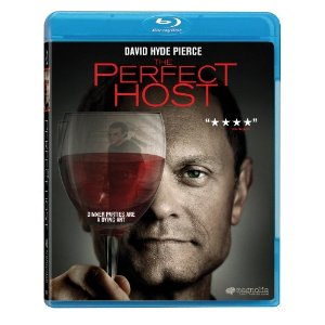 Perfect Host Bluray
