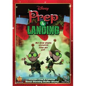Prep Landing Blu