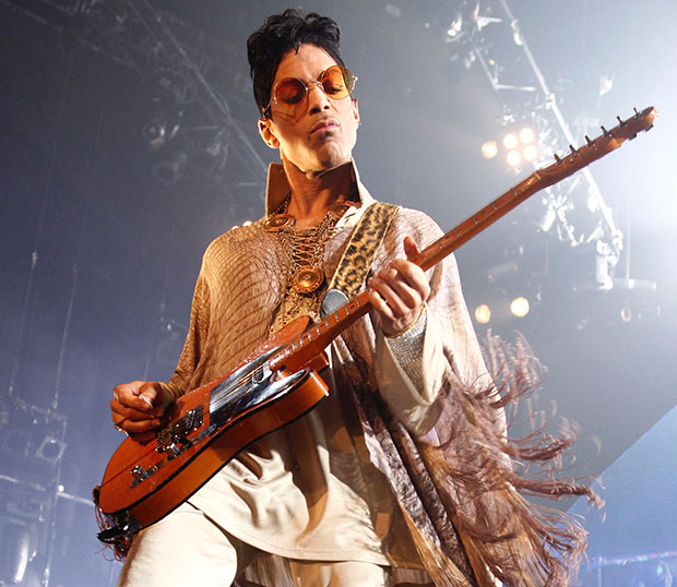 prince releases new song