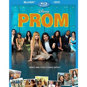 Prom Bluray