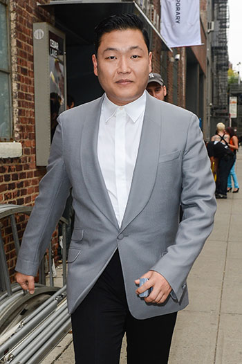 Psy Gangnam Style Anti-American Controversy