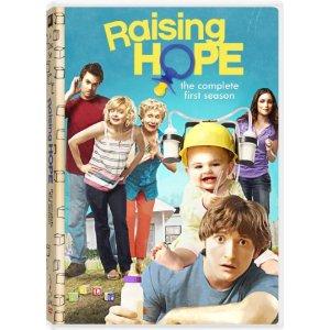 Raising Hope blu