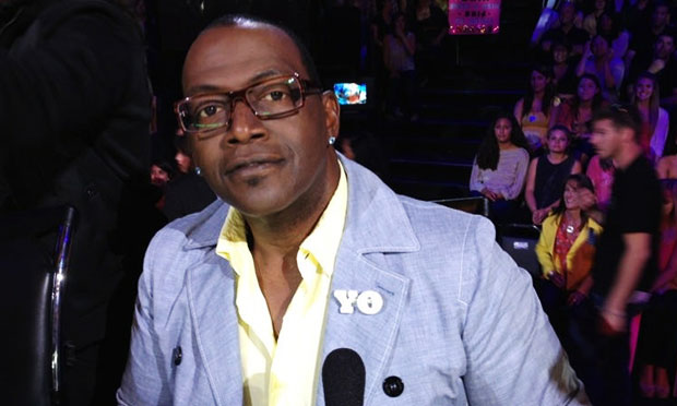 Randy Jackson, 'American Idol' Is Nothing Like Picasso